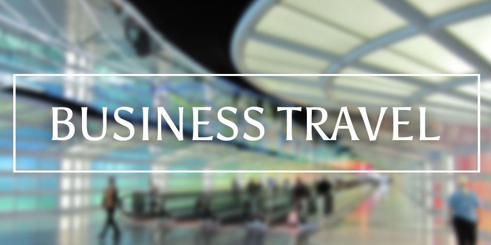 Why Is AMEX Considering Alternatives for its Travel Management Business?