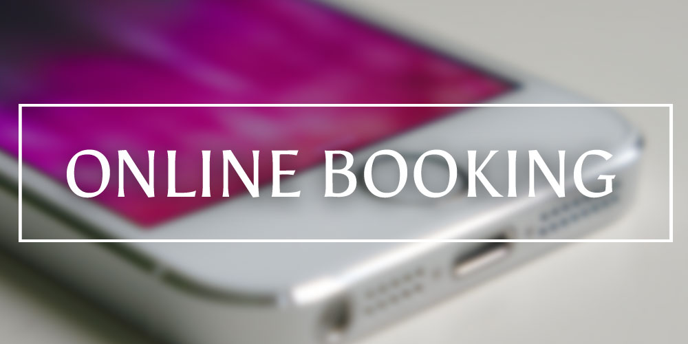 Steady Growth For Online Booking
